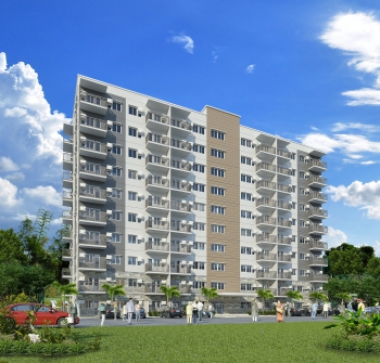 Convenient and inspired condo living is yours at Moldex Residences Silang