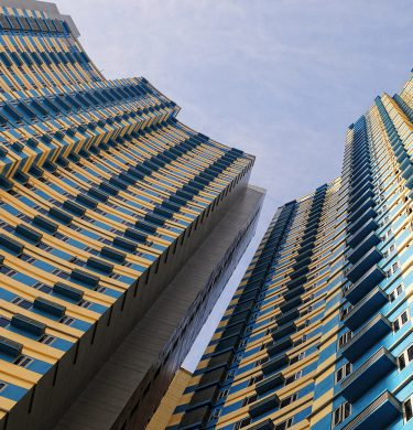 The Grand Towers Manila