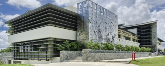 Far Eastern University - Cavite