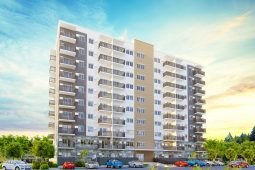 Architect's Perspective of Moldex Residences Silang, Brenham Building