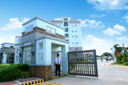 MRV Entrance Gate Opt1