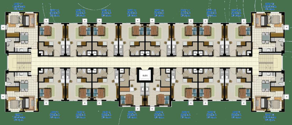 Moldex Residences Valenzuela