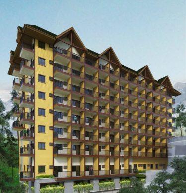 Moldex Residences Baguio