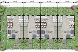 32 Ground floor plan-with LOFT