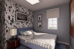 Bedroom 2 11-9-15