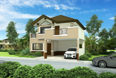 View Ivanah floor plan