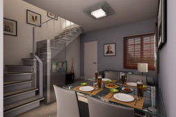 Living-Dining Area 2 11-9-15