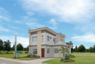 View Kathryn 100 floor plan