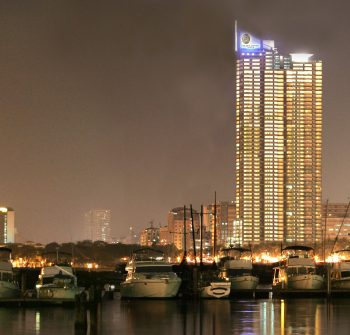 1322 Roxas Boulevard | Golden Empire Tower