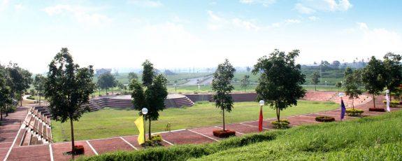 MGSE - Amphitheater