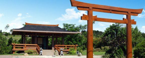 MGSE - Zen Garden