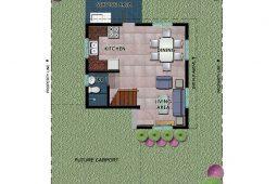 Avery - Ground Floor Plan