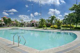 MGA pool