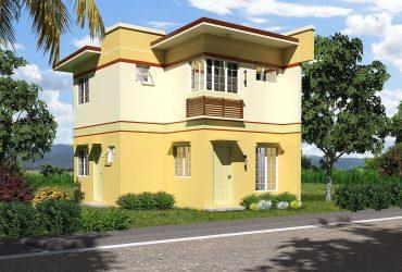 View Eunice Premium floor plan