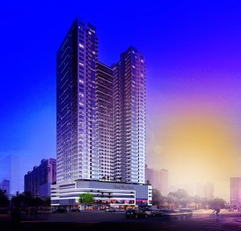 Grand View Tower – A prime condo home near Makati CBD & Manila Bay Area