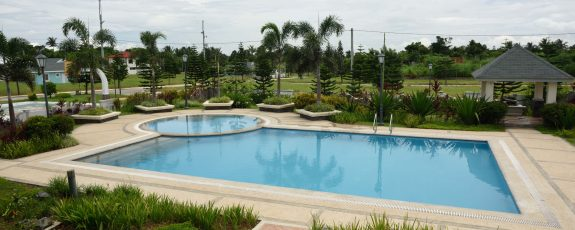 MetroGate Tagaytay Manors - Swimming Pool