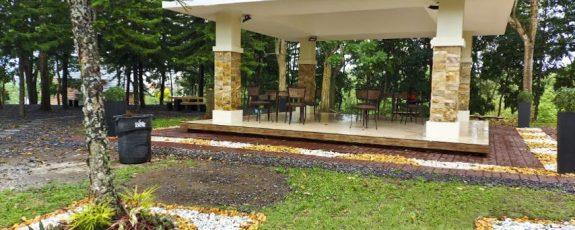 MetroGate Centara Tagaytay - Picnic Gazebo