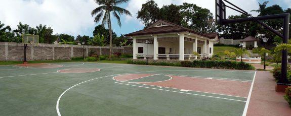 MetroGate Centara Tagaytay - Basketball Court