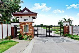 MetroGate Centara Tagaytay - Entrance Gate