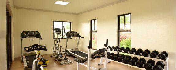 MetroGate Centara Tagaytay - Fitness Center