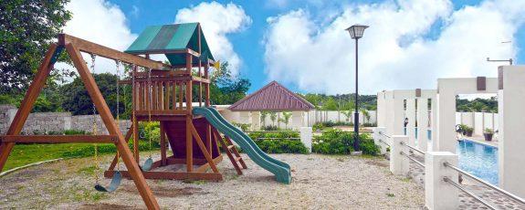 MetroGate Centara Tagaytay - Playground