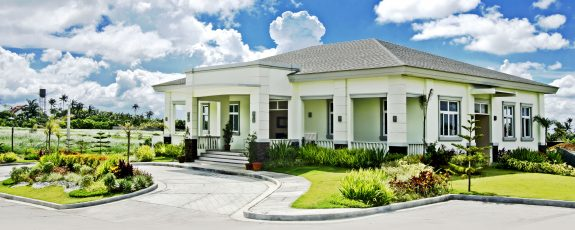 MetroGate Tagaytay Manors - Clubhouse
