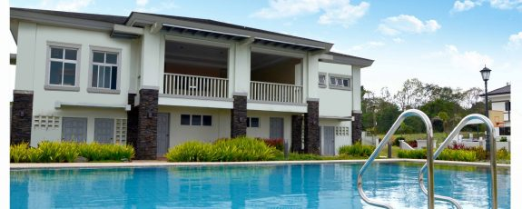 MetroGate Tagaytay Manors - Swimming Pool | Clubhouse