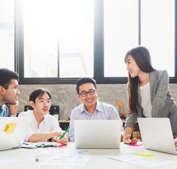 A Better Broker: Things You Can Do Differently at Work in 2021