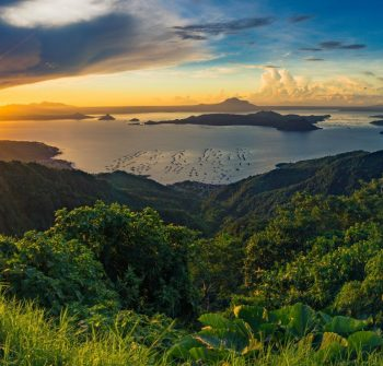 Tagaytay – your next home in the vacation destination of the South